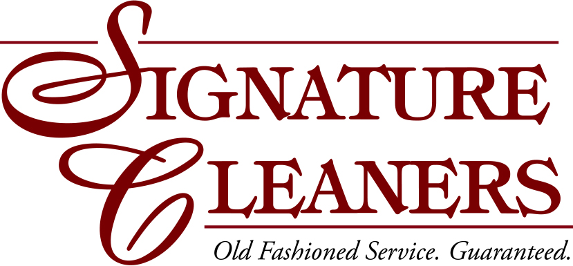 Signature Cleaners